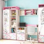 Комплект для детской Алиса № 1 (ВМ), Екатеринбург