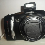 Фотоаппарат Canon Power Shot SX120 is.Сост.отл., Екатеринбург
