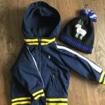 Куртка Polo by Ralph Lauren и шапочка Gymboree, Екатеринбург
