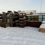 Ящик металлический промышленные, Екатеринбург