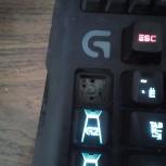 Игровая клавиатура Logitech G910 ORION SPARK, Екатеринбург