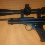 Пневматический пистолет Crosman 2300s, Екатеринбург