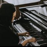 Репетитор по фортепиано, концертмейстер, Екатеринбург