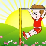 Оздоровительная гимнастика для детей 3-7 лет, Екатеринбург