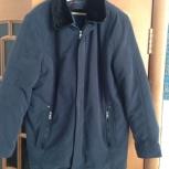 Куртка мужская демисезонная, Екатеринбург