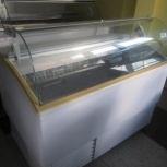 Продам витрину для мороженого (италия), Екатеринбург