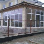 Всё про окна, Екатеринбург