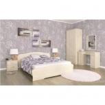 Новая спальня, модель принцесса, Екатеринбург