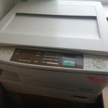 Принтер Toshiba 1550, Екатеринбург