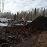 Плодородный грунт с доставкой, чернозем, ландшафтный камень, торф ., Екатеринбург