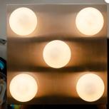 Настенно-потолочный светильник, бра, Екатеринбург
