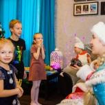 Настоящие Дед Мороз и Снегурочка. С креативным поздравлением, Екатеринбург