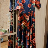 женское платье, Екатеринбург