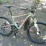 Куплю велосипед двухподвесный gt Helion comp!, Екатеринбург