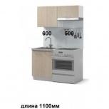 Кухня терра-01, Екатеринбург