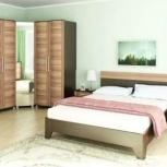 Спальня Дольче нотте-11, модульная (ЛР), Екатеринбург