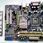 Материнская плата Foxconn 945GZ7MC-RS2H s775, Екатеринбург