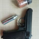 Пневматический пистолет вальтер ппкс, Екатеринбург