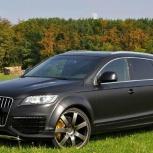 Audi Q7 запчасть, Екатеринбург