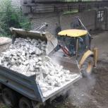 Вывоз мусора, благоустройство, демонтаж, Екатеринбург