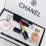 Подарочный набор Chanel Present Set (из пяти предметов), Екатеринбург
