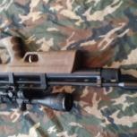 Винтовка пневматическая pcp. Kral puncher,6.35mm, Екатеринбург