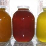 Мёд 3литра /4,5 кг  доставка, Екатеринбург