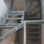 Изготовление лестниц, Екатеринбург