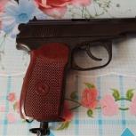 Пистолет МР-654, Екатеринбург