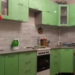 Кухонный гарнитур Ксения Салат (цена зависит от комплектации), Екатеринбург