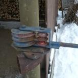 Изделия из трубы водопроводной, Екатеринбург