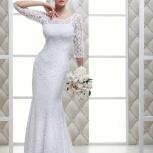 Свадебное платье (новое) Р 42-46, Екатеринбург
