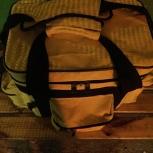 потерялась желтая диджейская сумка, Екатеринбург