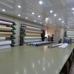 Натяжные потолки собственное производство натяжных потолков, Екатеринбург