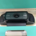 Веб-камера Logitech Full HD 1080p Pro Webcam C920, Екатеринбург