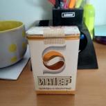 Продам пачки от сигарет ИНТЕР, Екатеринбург