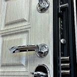 Двери входные с терморазрывом, Екатеринбург