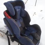 Продам Детское автокресло 9-36 кг Infinity Isofix BH12312i-CT-SPS, Екатеринбург