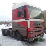 Продам кабину MAN TGA высокая XXL, Екатеринбург