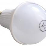 энергосберегающая светодиодная лампа нового поколения, Екатеринбург