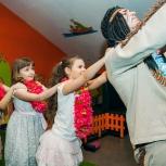 Организация детских праздников, Екатеринбург