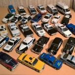 Модели полицейских-милицейских машин разных стран, Екатеринбург