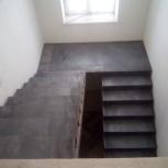 Изготовление металлических каркасов лестниц, Екатеринбург