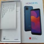 Honor 9s продам, Екатеринбург