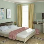 Спальня Камелия-1, модульная (ЛР), Екатеринбург