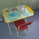 Стол со стулом, Екатеринбург