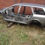 Кузов Audi allroad 2.7 biturbo 2001 г. в., Екатеринбург