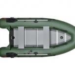 Лодка с мотором, Екатеринбург