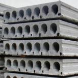 Плиты перекрытия пб от 2 до 12 метров, Екатеринбург