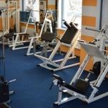 Комплект оборудования для Фитнес клуба, Екатеринбург